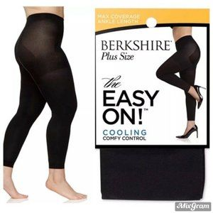 Berkshire Max Coverage Footless Tight Queen Petite